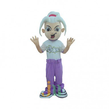 Xinji Li Doll Cartoon Clothing Cartoon Walking Doll Hedging Xin Jili Mascot Costume