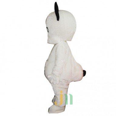 Happy Dog Cartoon Doll Cartoon Walking Doll Clothing Hedging Happy Dog Mascot Costume
