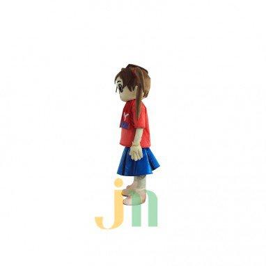 Xiao Yi Doll Cartoon Clothing Cartoon Walking Doll Hedging Cute Xiao Yi Mascot Costume