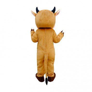 Sweetheart Plum Doll Cartoon Clothing Cartoon Walking Doll Hedging Sweetheart Plum Mascot Costume