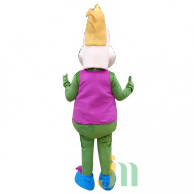 Cartoon Big Nose Doll Cartoon Walking Doll Clothing Hedging Big Nose Mascot Costume