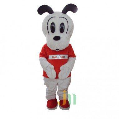 Bob Dog Puppy Cartoon Doll Cartoon Walking Doll Clothing Hedging Bobdog Mascot Costume