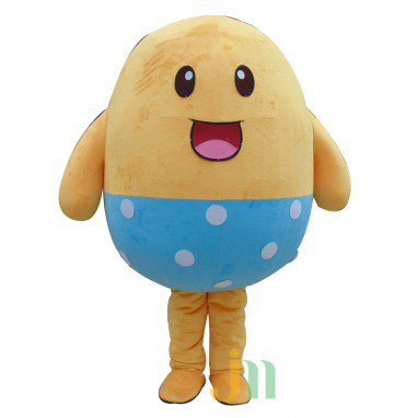 Chengdu Fat Cartoon Doll Cartoon Walking Doll Clothing Hedging Chengdu Fat Mascot Costume