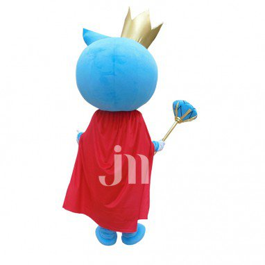 Even Cartoon Clothing Cartoon Magic Fairy Magic Fairy Even Walking Doll Sets Mascot Costume