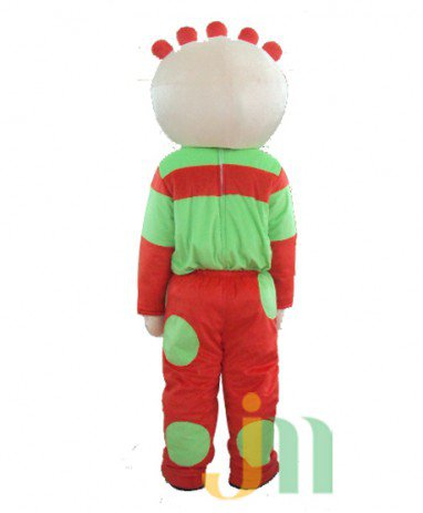 Lihong Doll Cartoon Clothing Cartoon Walking Doll Hedging Lihong Mascot Costume