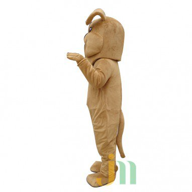 Bulldog Cartoon Doll Cartoon Walking Doll Clothing Hedging Bulldog Mascot Costume