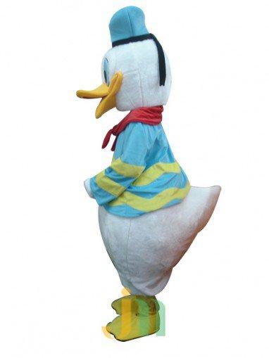 Dai Lu Si Tang Men Even Walking Doll Cartoon Clothing Sets Head Dai Lu Si Tang M Mascot Costume