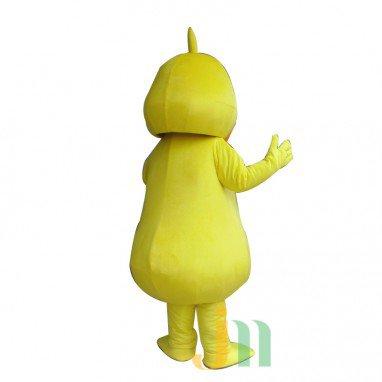 Huang Ya Doll Cartoon Clothing Cartoon Walking Doll Hedging Huang Ya Mascot Costume