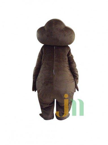 Baoya Cartoon Walking Doll Clothing Doll Cartoon Mouse Hedging Baoya Mouse Mascot Costume