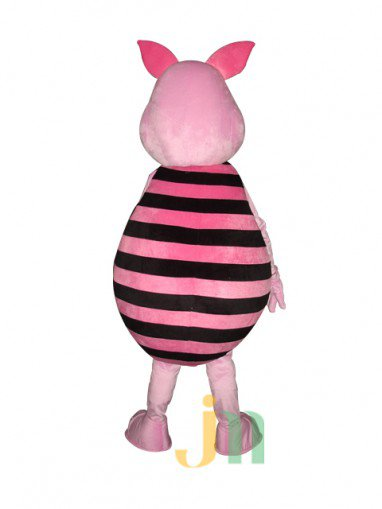 Cartoon Doll Clothing Walking Hedging Piglet Pig Mascot Costume Cartoon Events