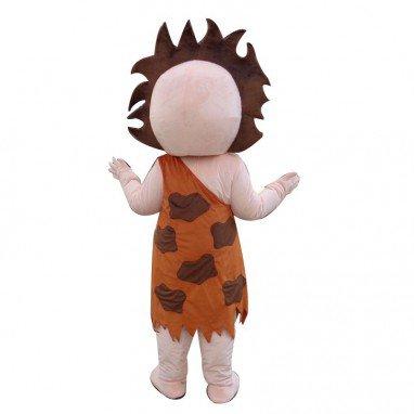 Jarhead Doll Cartoon Clothing Cartoon Walking Doll Hedging Jarhead Mascot Costume