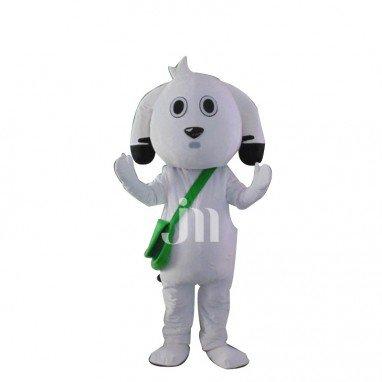Carbazole Wow Dog Cartoon Dolls Cartoon Clothing Sets Carbazole Wow Dog Walking Doll Doll Mascot Costume