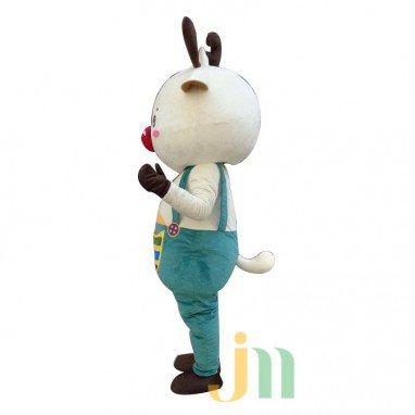 Cartoon Doll Angle Children Walking Doll Cartoon Clothing Sets Kok Children Mascot Costume