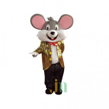 Gentleman Mouse Cartoon Dolls Cartoon Clothing Walking Doll Hedging Gentleman Mouse Mascot Costume