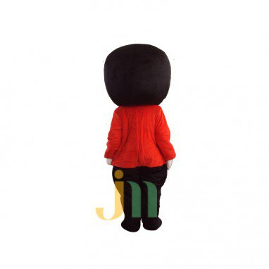Mapo Cartoon Doll Doll Cartoon Walking Doll Clothing Doll Hedging Mapo Mascot Costume