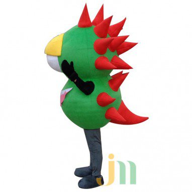 Pineapple Cartoon Doll Cartoon Walking Doll Clothing Hedging Pineapple Mascot Costume