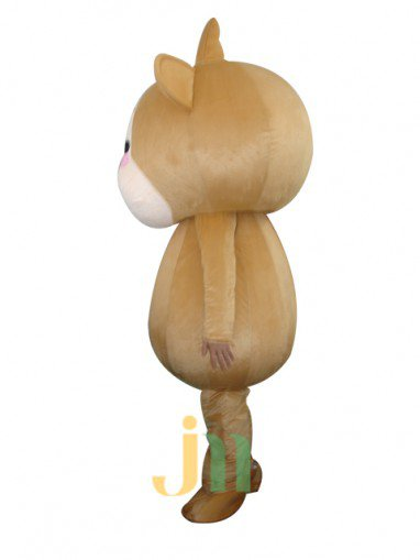 Bulk Youxihou Doll Cartoon Walking Doll Clothing Hedging Bulk Youxihou Mascot Costume