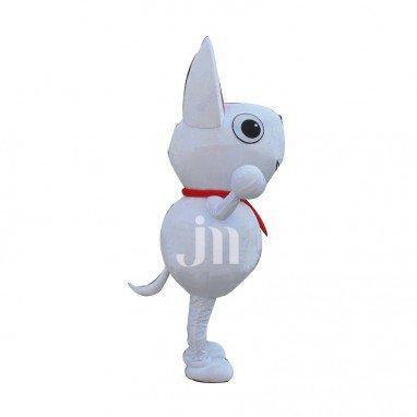 Doll Cartoon Clothing Cartoon Dog Struggle Hedging Struggle Dog Walking Doll Mascot Costume