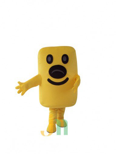 Roo Boy Cartoon Walking Doll Doll Cartoon Clothing Sets Roo Child Dolls Mascot Costume