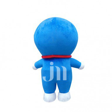 The Bulk of Cartoon Doraemon A Dream Doraemon Cartoon Dolls Clothing Walking Hedging Accepted Mascot Costume