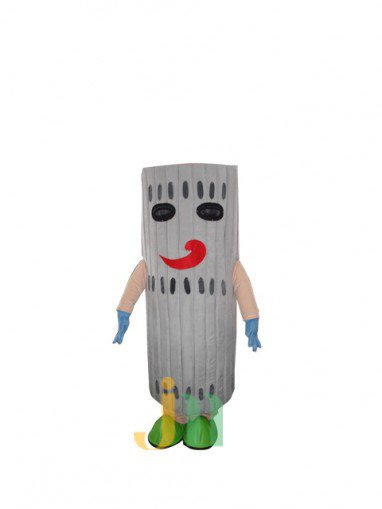 Aberdeen Doll Cartoon Clothing Cartoon Tree Walking Doll Doll Sets Tree Aberdeen Mascot Costume