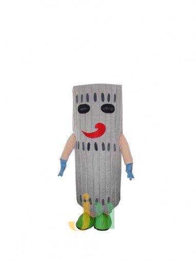 Aberdeen Doll Cartoon Clothing Cartoon Tree Walking Doll Doll Sets Tree Aberdeen Mascot Costume