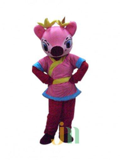 Cartoon Doll Clothing Walking Hedging Decorative Cartoon Mascot Costume Suit Lele Events