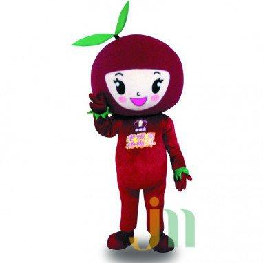 Cartoon Doll Cartoon Walking Doll Clothing Hedging Mascot Costume