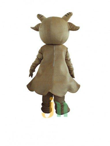 Leyangyang Cartoon Doll Cartoon Walking Doll Clothing Doll Sets Leyangyang Mascot Costume