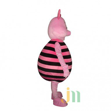 Pique Force Doll Cartoon Clothing Cartoon Walking Doll Sets Pique Force Doll Mascot Costume
