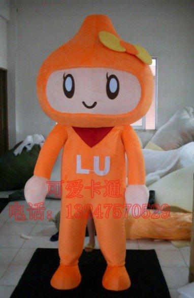 Cartoon Mascot Costume Cartoon Show Clothing Cartoon Doll Clothing Doll Clothing Snoring
