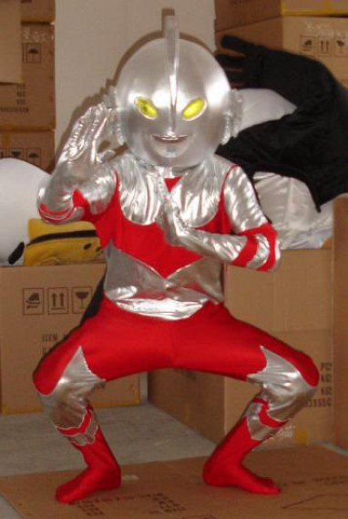 Cool Cartoon Costumes Cartoon Costumes Stage Performance Clothing Figure Doll Clothing Altman Mascot Costume