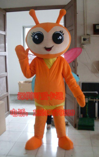 Cartoon Costumes Cartoon Doll Clothing Cartoon Clothing Cartoon Show Clothing Cartoon Clothes Firefly Mascot Costume