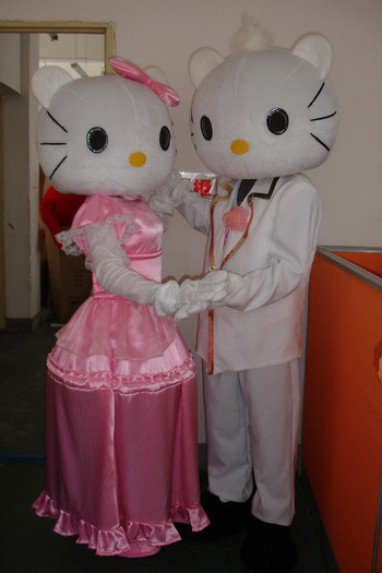 Cute Cartoon Characters Clothing Cartoon Characters Clothing Mascot Costume