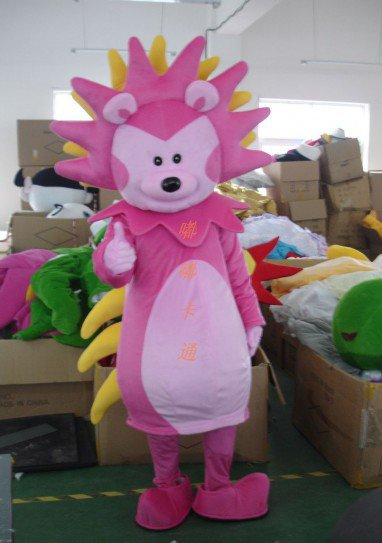 Cartoon Clothing Cartoon Characters Clothing Cartoon Doll Clothing Cartoon Clothing Plump Dolls Mascot Costume