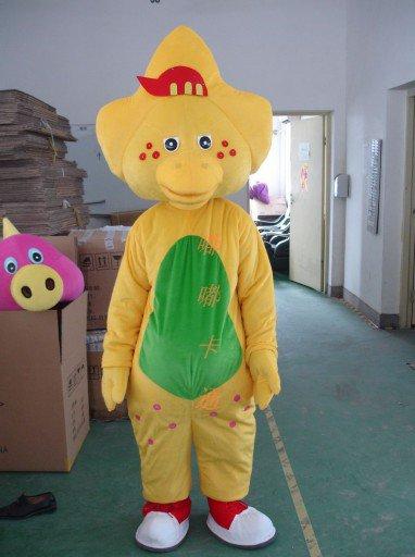 Cartoon Costumes Walking Cartoon Doll Clothing Doll Cartoon Dragon Cartoon Costumes Mascot Costume
