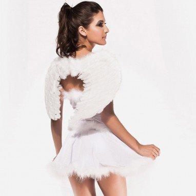 Angels #39 Angel Wings Halloween Costume