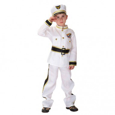 Halloween Children Clothing Children Police Dress Up Police Uniform Performance Service