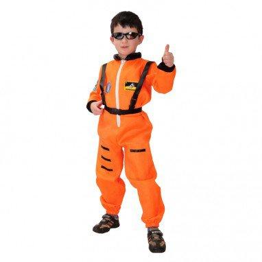 Halloween Children Performing Costume Astronaut Costume Mask Astronaut Dress Dress
