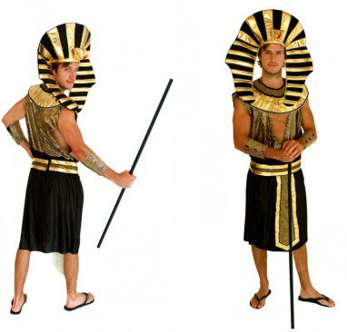 Halloween Costume Egyptian Pharaoh Masks Egyptian Prince