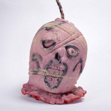 Terrorist Bifurcation Hooded Hooded Mirage Halloween Halloween Halloween Scarf