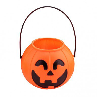 Halloween Halloween Item Halloween Barrel Pumpkin Lamp Pumpkin Can Pumpkin Barrel