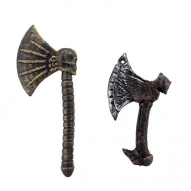 Performing Halloween Halloween Equipment Weapon Ghosts Axes Single-sided Ax