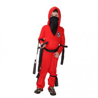Halloween Animation Costume Show Naruto Clothes Naruto Clothing