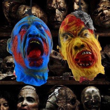 Halloween Halloween Tricky Chamber of Secrets