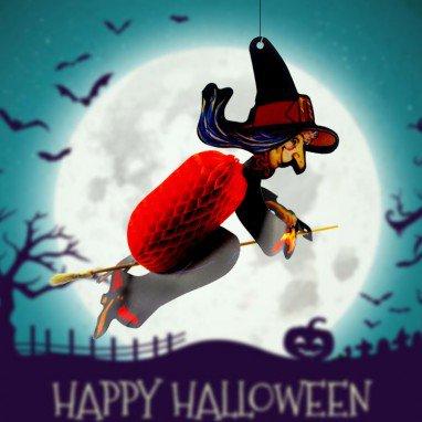 Sweatshave Wrapping Halloween Halloween Ktv Decorative Products Folding Lights