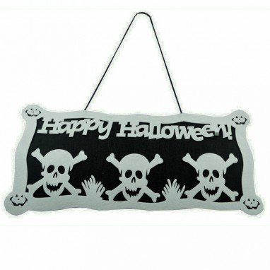 Halloween Listing of Ghosts on The Site of The Site Decoration Pendant Skull Bracelet Craft Gift Festive Gift Pendant