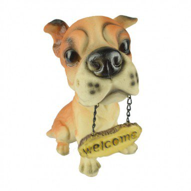 Resin Crafts Simulation Dogs Interior Furniture Decoration Decoration Festival Gifts Gifts Animals