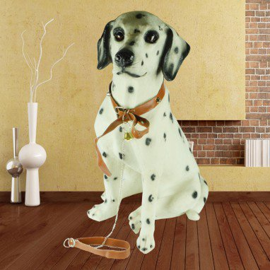 Simulated Dogs World Dogs Resins Large Dogs Animal Decoration Home Decoration Crafts Dog