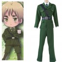 Supply Axis Powers Hetalia England ( United Kingdom ) Halloween Cosplay Costume